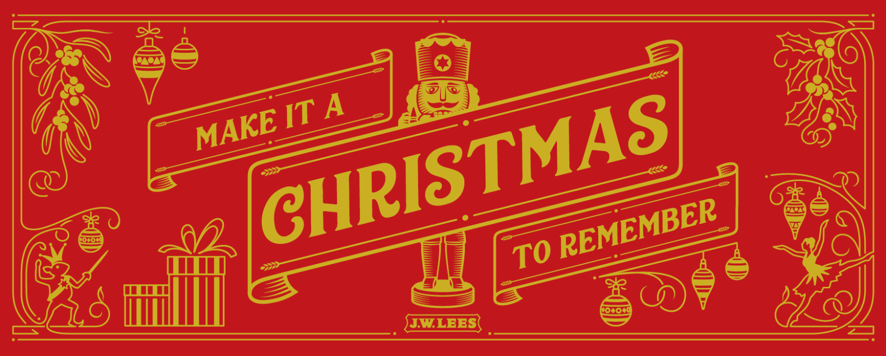 A Christmas To Remember 2019.The Spread Eagle Make It A Christmas To Remember In Lymm